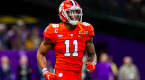 Isaiah Simmons Draft Position Betting Odds