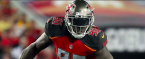 JPP Out For Year: Bucs 70-1 Odds to Win Super Bowl