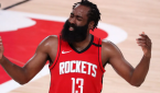 Sources: Rockets Expand Trade Talks Beyond James Harden's Preferred Teams
