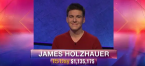 James Holzhauer's Sports Betting Background Helped Him Win Big on Jeopardy