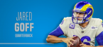 Lions Worst Odds Tied With Jaguars Following Stafford-Goff Trade