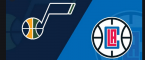 NBA Playoff Betting June 8, 2021 – Los Angeles Clippers at Utah Jazz