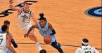 NBA Playoff Betting May 31, 2021 – Utah Jazz at Memphis Grizzlies