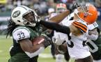 Jets vs. Browns Betting Prediction, Free Pick