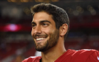 Jimmy Garoppolo Prop Bets 2019 - Pass Completions, Passing Yards, Touchdowns