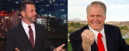 G911 on Root: Host Challenges Jimmy Kimmel to UFC Style Vegas Fight (Listen Here)