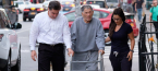 100-Year-Old Mobster Released From Prison