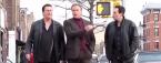 New John Gotti Mafia Movie to Star John Travolta, Grandson in on Bank Heist