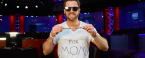 Controversial Poker Player John Racener Wins First WSOP Bracelet