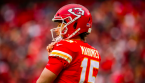 Patrick Mahomes Prop Bets NFL Divisional Playoffs: Passing Yards, Touchdowns, Completions