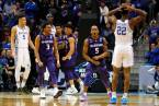 Loyola Chicago vs. Kansas State Betting Line - Latest Odds