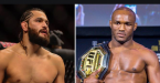Masvidal Win By Decision Payout Odds $1100 as Gamblers Hope to Hit Pay Dirt
