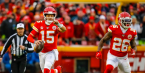 NFL Betting – Denver Broncos at Kansas City Chiefs