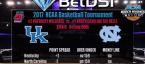 Kentucky vs. UNC Betting Line, Free Pick