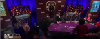 Shocking: Kevin Hart Simulates Sex Act After Poker Win