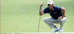 Kevin Kisner Sits Atop Leaderboard of The Open - Would Pay $150K on $100 Bet With Win