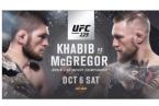 Where Can I Watch, Bet UFC 229 Beaumont, TX