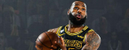 NBA Betting – Los Angeles Lakers at Memphis Grizzlies
