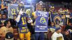LA Rams 2018 NFL Win Loss Odds Prediction