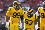 Total Touchdowns Super Bowl Prop Bet 2019 - Rams