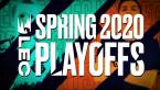 2020 LEC Playoffs Betting Odds