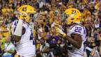 LSU Tigers Power Ranking 2018 Week 9, Latest Odds