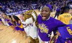 What is the Line on the Florida Gators vs. LSU Tigers Game March 15