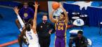 St. Bonaventure Bonnies vs. Louisiana State Tigers Prop Bets - 2021 NCAA Tournament