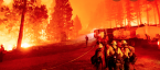 Lake Tahoe Area Casinos Evacuated as Fire Approaches