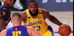 NBA Betting – Los Angeles Lakers vs. Denver Nuggets Game 3