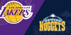Denver Nuggets vs. LA Lakers Game 5 Betting Odds, Prop Bets
