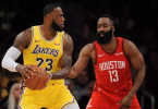 LA Lakers vs. Houston Rockets Game 3 Line, Free Pick
