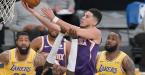 NBA Betting May 25, 2021 – Los Angeles Lakers at Phoenix Suns