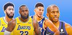 NBA Playoff Betting - June 1, 2021 – Los Angeles Lakers at Phoenix Suns