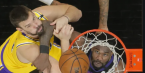 Lakers Slide: Now at +550 Odds to Win 2021 NBA Championship