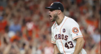 Lance McCullers Jr. Betting Trends