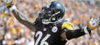 Pittsburgh Steelers Week 1 Odds @ Cleveland: Le'Veon Bell a 'No Show'