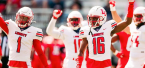 Liberty Flames vs. NC Wolf Pack Betting Odds, Prop Bets, Picks - Week 12