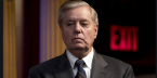 Lindsey Graham in Trouble?  Books Pull Senator Odds Briefly