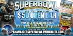 Where to Watch, Bet the Super Bowl Online From Long Beach, CA