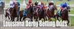 Bet the 2020 Louisiana Derby Online