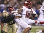 Louisville Cardinals Football Bookie News: No Jaire Alexander