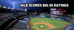 ESPN Generates Largest Audience Ever for MLB Opening Night Telecast