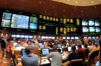Las Vegas Casinos Go All In for March Madness Betting
