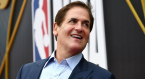 "Mark Cuban Concerns Over Covid Surge ""Hasn't Really Increased at All"""