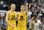 Bet the Marquette-Xavier Game Online - January 26