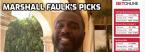 Marshall Faulk's NFL Picks for the NFL Conference Championships