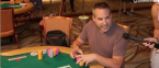 Matt Glantz Recounts 'Dishonest' Samuel Touil Play: Matusow Calls Him 'Scumbag'