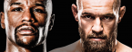 Mayweather-McGregor Morning Betting Odds