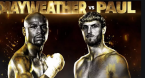Where Can I Watch, Bet the Floyd Mayweather vs. Logan Paul Fight From El Paso